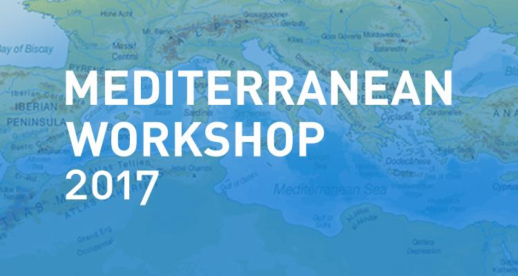 "Dasir Tech con ""Speffy"" al Mediterranean Workshop"
