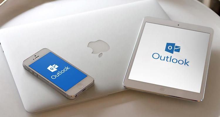 MICROSOFT: ECCO OUTLOOK PER IOS E ANDROID