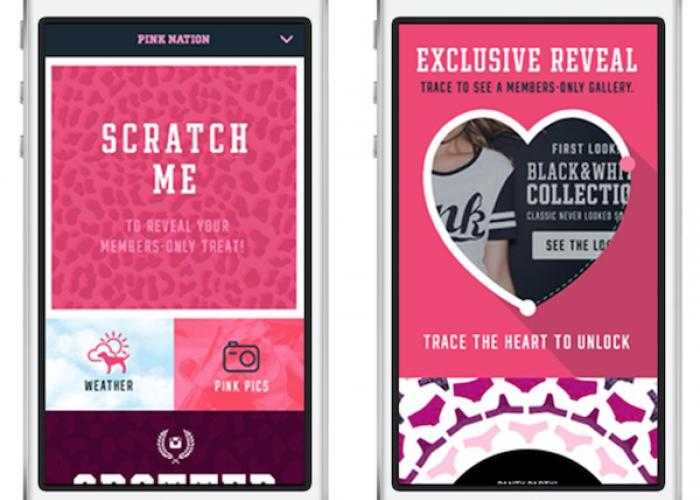 VICTORIA'S SECRET E LA NUOVA MOBILE MARKETING STRATEGY