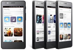Ubuntu, smartphone, Canonical