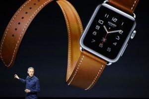 hermes applewatch