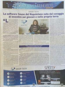 Salvatore Rullo intervistato da Repubblica